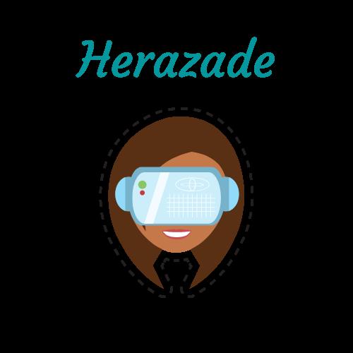 Herazade