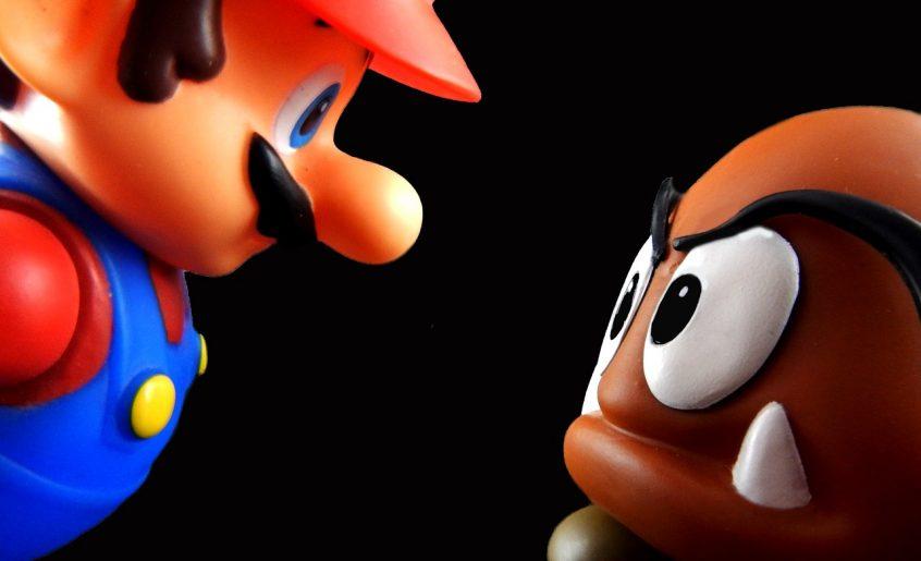 jeu Nintendo